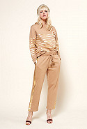 clothes store PANT  Carl french designer fashion Paris