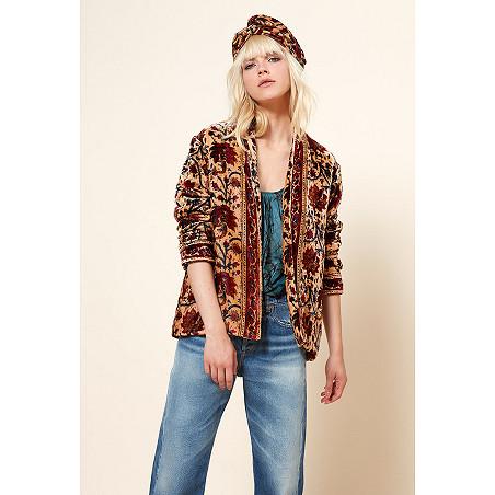 clothes store VESTE  Charles french designer fashion Paris