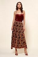 clothes store Skirt  Coche french designer fashion Paris
