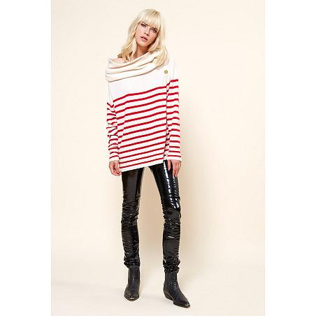 clothes store MAILLE  Corsaire french designer fashion Paris