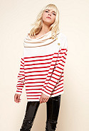 clothes store Knit  Corsaire french designer fashion Paris