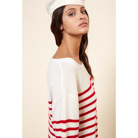 clothes store KNITS  Cruise french designer fashion Paris