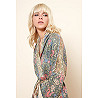 Paris boutique de mode vêtement KIMONO créateur bohème  Equateur