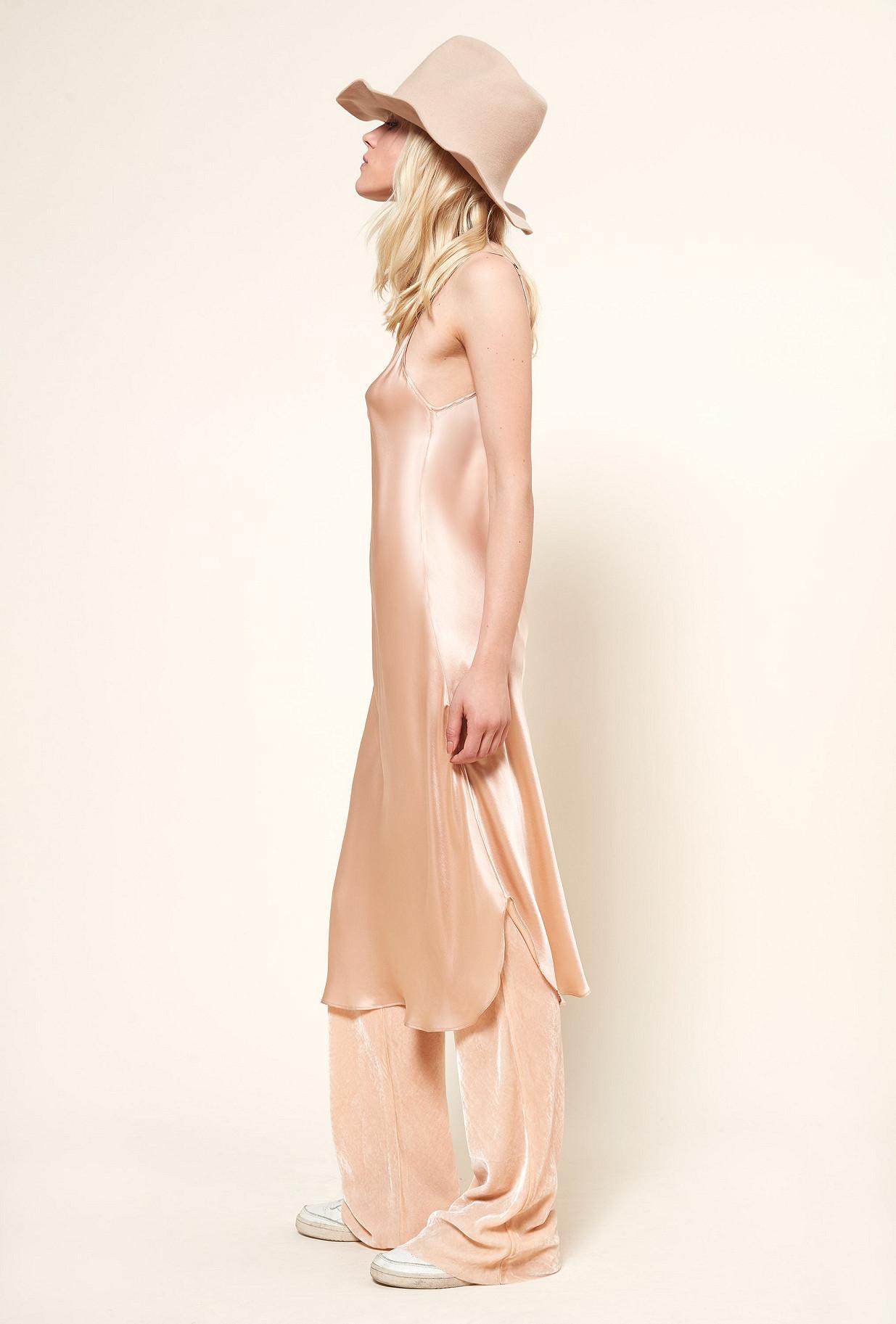 Powder  Dress  Festina Mes demoiselles fashion clothes designer Paris