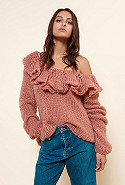 clothes store Knit  Frisco french designer fashion Paris