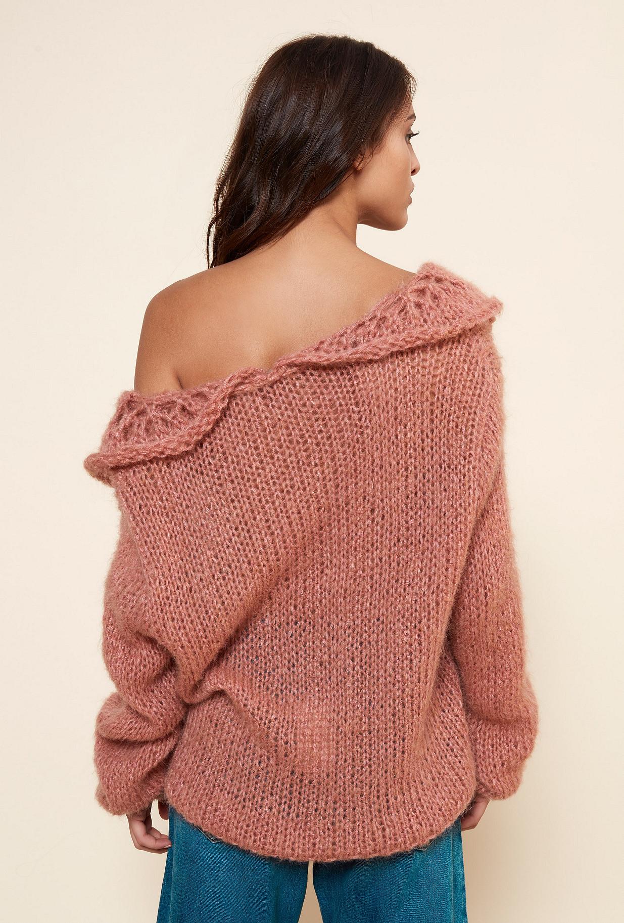 Nude Knit Frisco