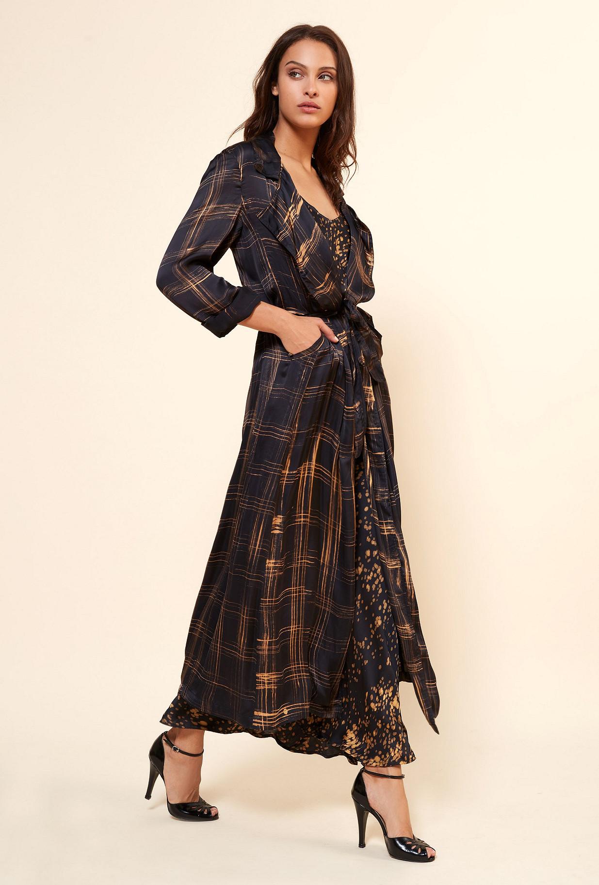 Paris clothes store COAT  Gabriel french designer fashion Paris