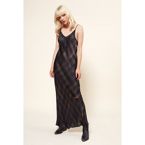 Dress Grenelle Mes Demoiselles color Black