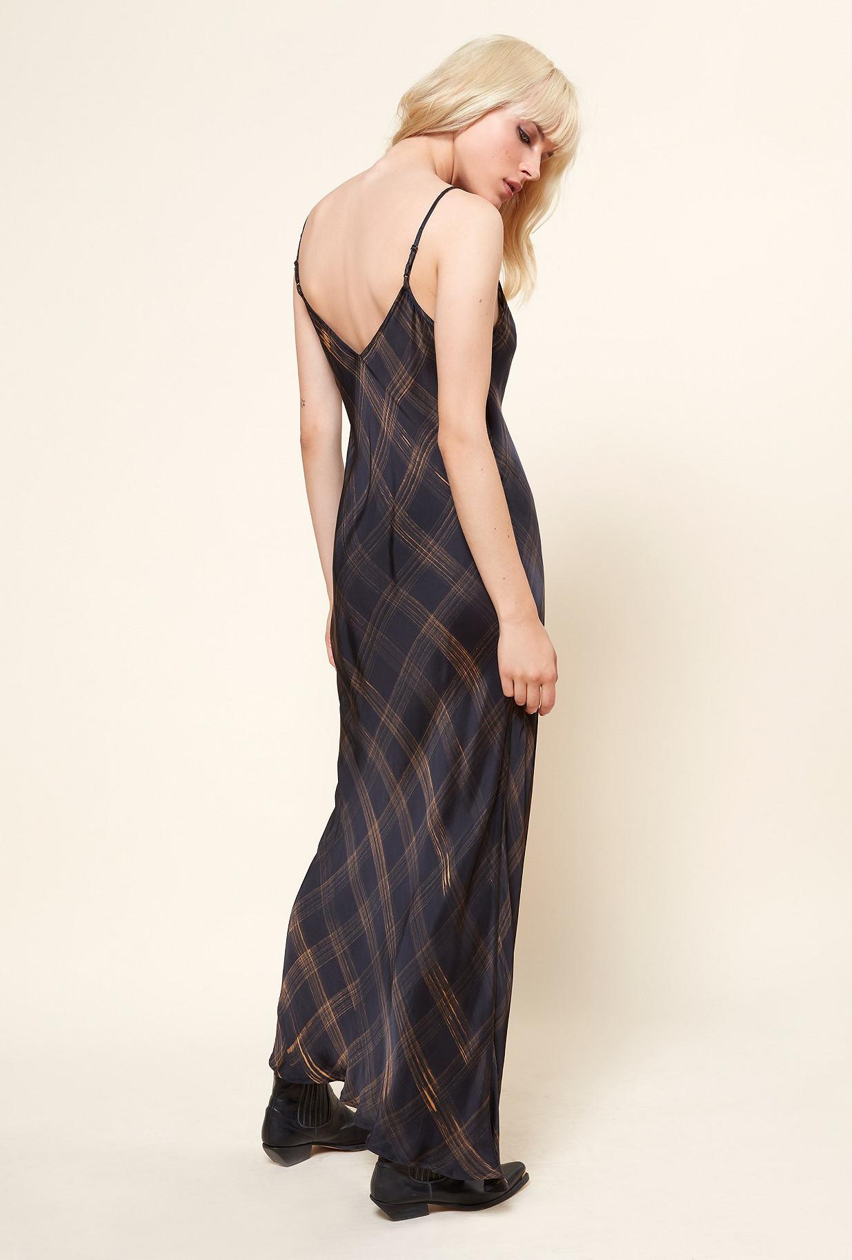 Black Dress Grenelle Mes Demoiselles Paris