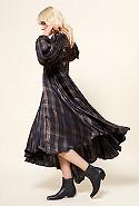 clothes store Dress  Garibaldi french designer fashion Paris