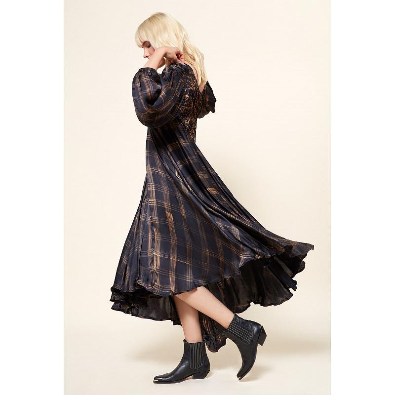 Paris clothes store Dress  Garibaldi french designer fashion Paris