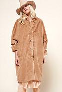 clothes store MANTEAU  Gazette french designer fashion Paris
