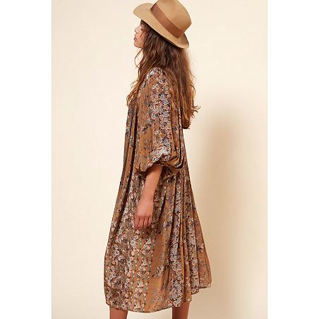 boutique de vetement Robe createur boheme  Jalon