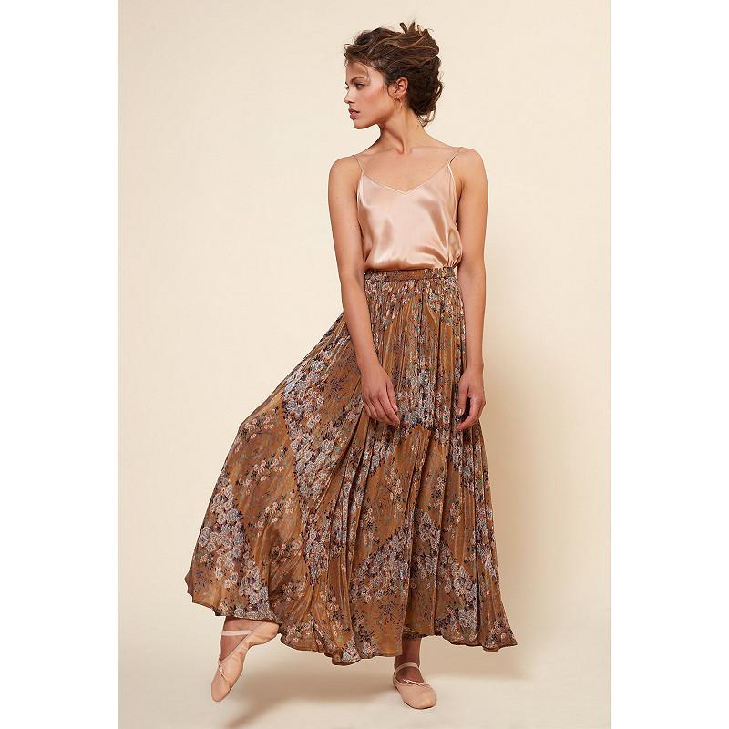 Paris clothes store Skirt  Jary french designer fashion Paris