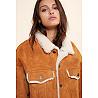 Paris boutique de mode vêtement VESTE créateur bohème  Lady lad