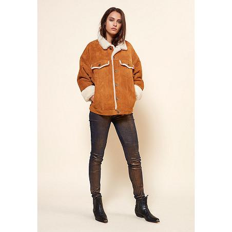 clothes store VESTE  Lady Lad french designer fashion Paris