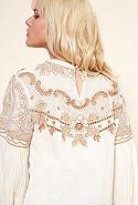 clothes store Blouse  Meridienne french designer fashion Paris