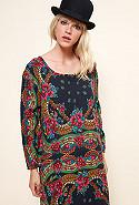 clothes store Dress  Pachmina french designer fashion Paris