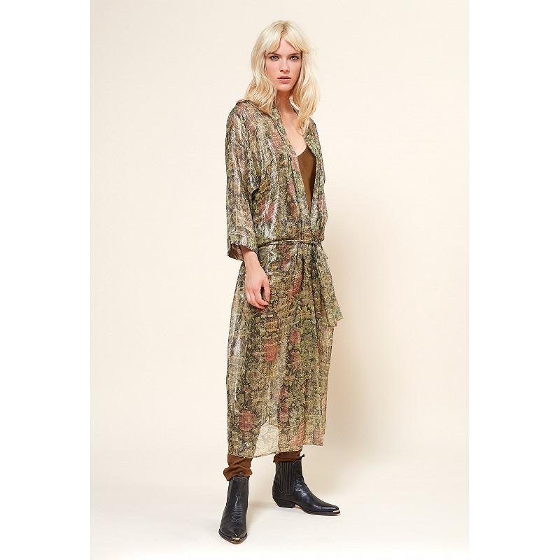 Paris clothes store KIMONO  Paissance french designer fashion Paris