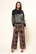 clothes store PANT  Pavoloski french designer fashion Paris