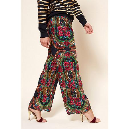 clothes store PANTALON  Pavoloski french designer fashion Paris