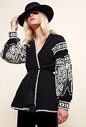 clothes store VESTE  Petrushka french designer fashion Paris