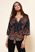 clothes store Blouse  Possad french designer fashion Paris