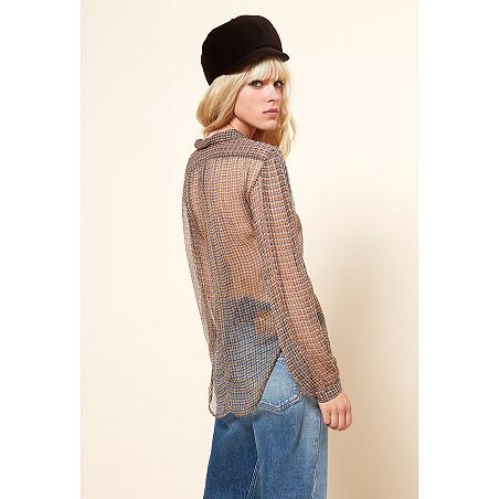 clothes store CHEMISE  Sherlock french designer fashion Paris