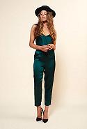 clothes store Jumpsuit  Almond french designer fashion Paris
