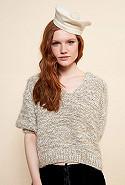 clothes store Knit  Tircis french designer fashion Paris