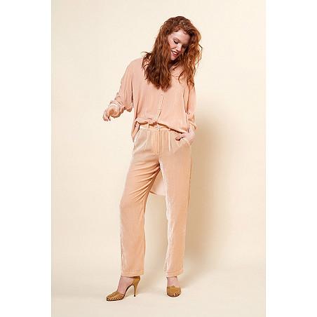 clothes store PANTALON  Dietrich french designer fashion Paris