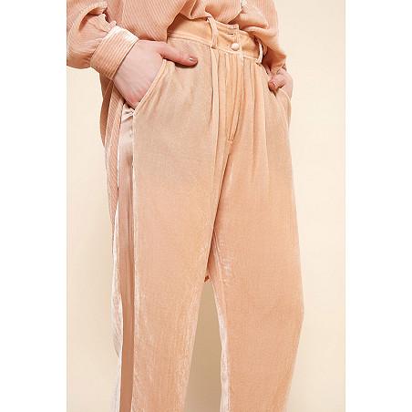 clothes store PANT  Dietrich french designer fashion Paris