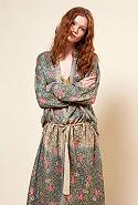 clothes store KIMONO  Equinoxe french designer fashion Paris
