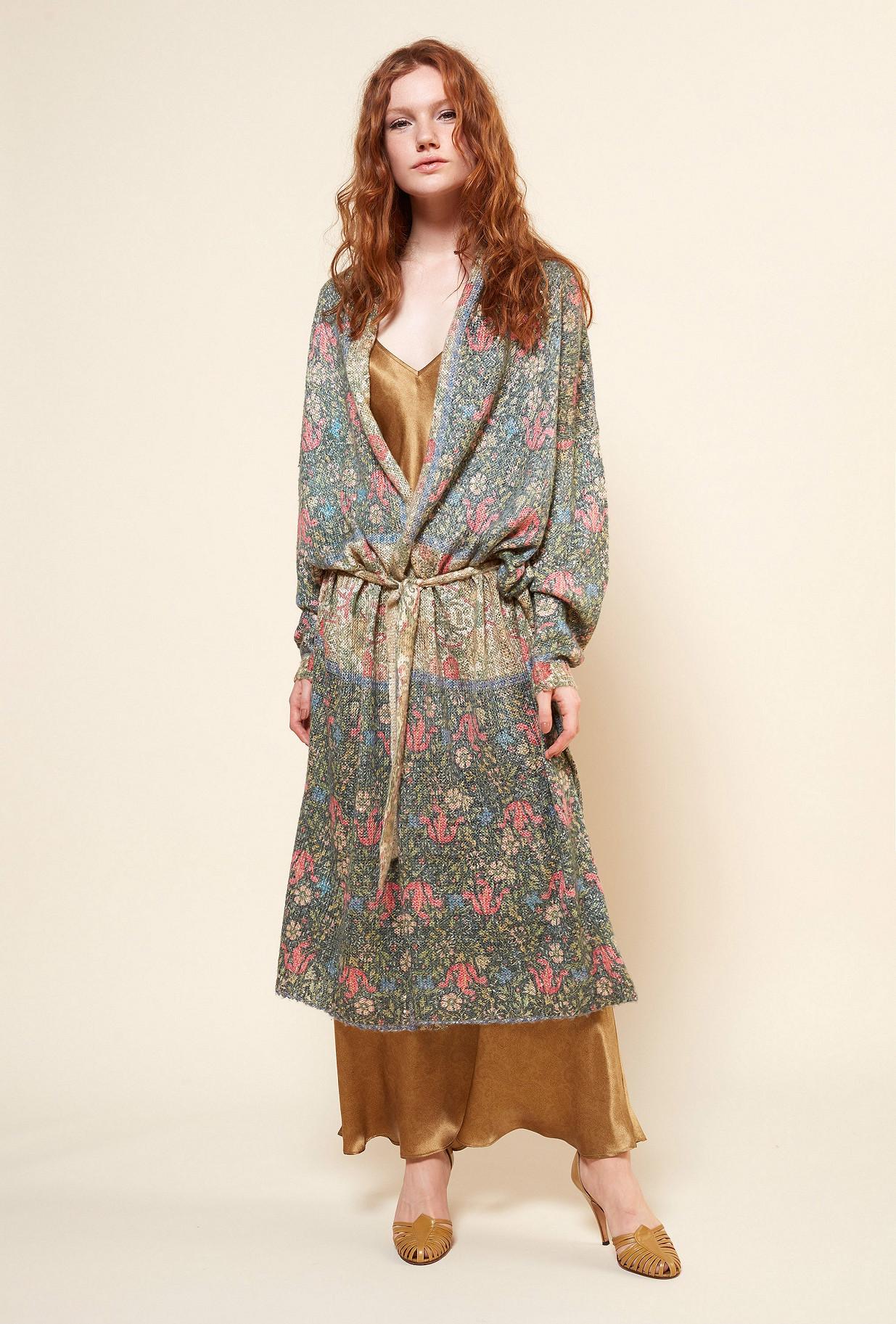 Paris clothes store KIMONO  Equinoxe french designer fashion Paris