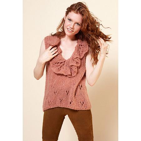 clothes store MAILLE  Frilou french designer fashion Paris