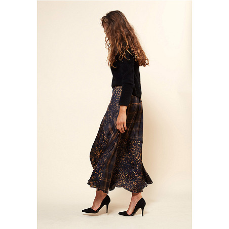 clothes store JUPE  Gaite french designer fashion Paris