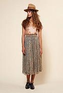 clothes store Skirt  Gina french designer fashion Paris