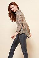 clothes store CHEMISE  Gracie french designer fashion Paris