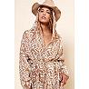 Paris boutique de mode vêtement MANTEAU créateur bohème  Yetha