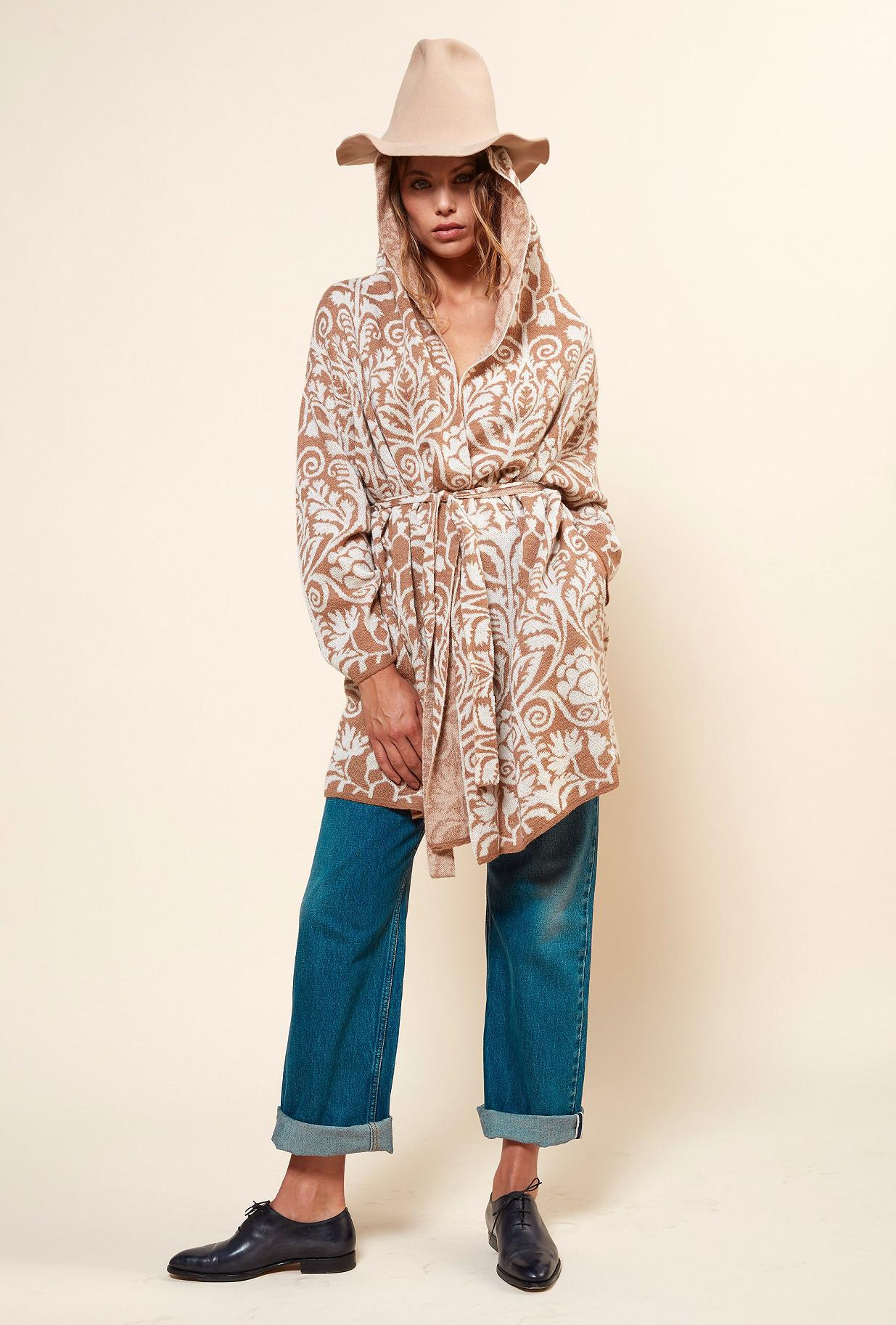 Paris clothes store COAT  Yetha french designer fashion Paris
