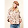 Paris boutique de mode vêtement Pull créateur bohème  Yoopi