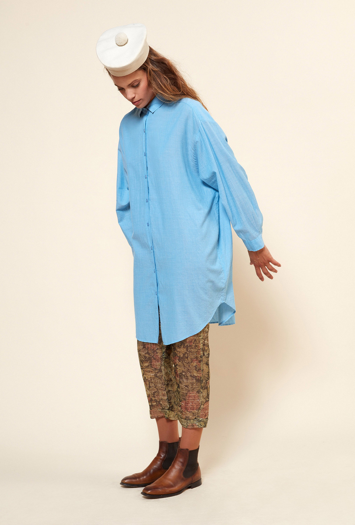 Paris clothes store SHIRT  Mayotte french designer fashion Paris