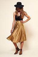 clothes store Skirt  Nafi french designer fashion Paris