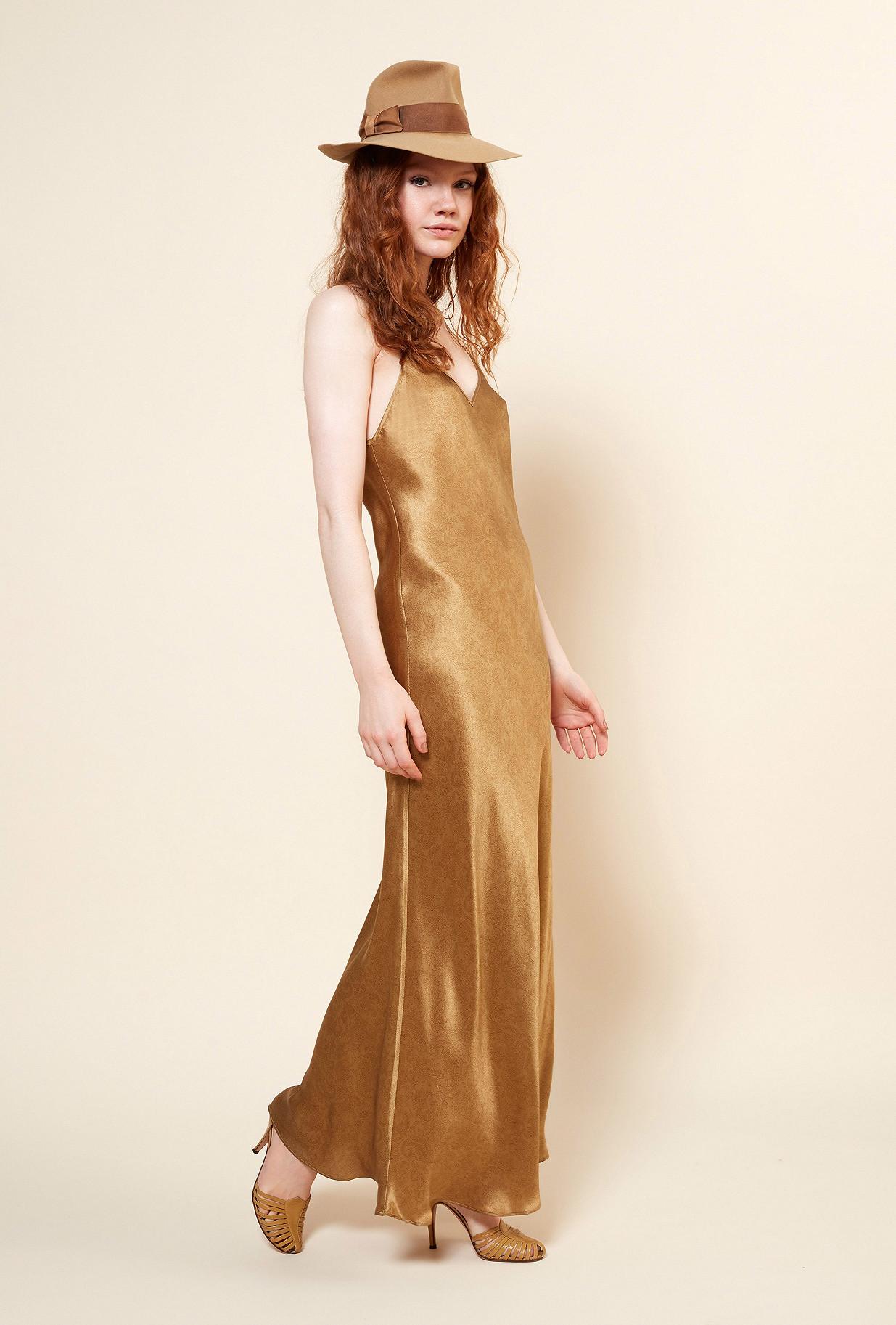Paris clothes store Dress  Nymphe french designer fashion Paris