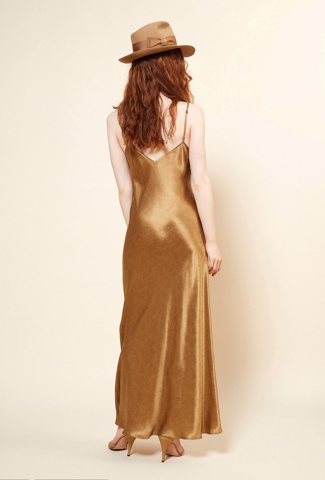 boutique de vetement Robe createur boheme  Nymphe