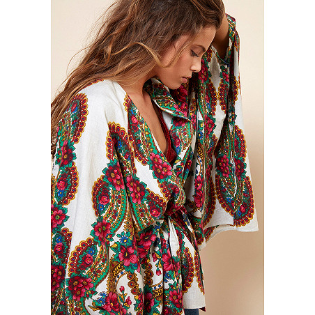 clothes store PONCHO  Pavlolo french designer fashion Paris