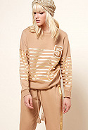 clothes store Sweater  Cambon french designer fashion Paris