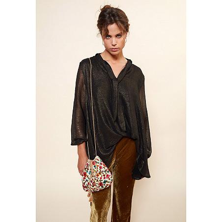 clothes store ACCESSOIRE  Sam french designer fashion Paris
