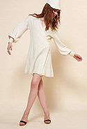clothes store Dress  Sevilla french designer fashion Paris