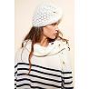 Paris boutique de mode vêtement Bonnet créateur bohème Snif